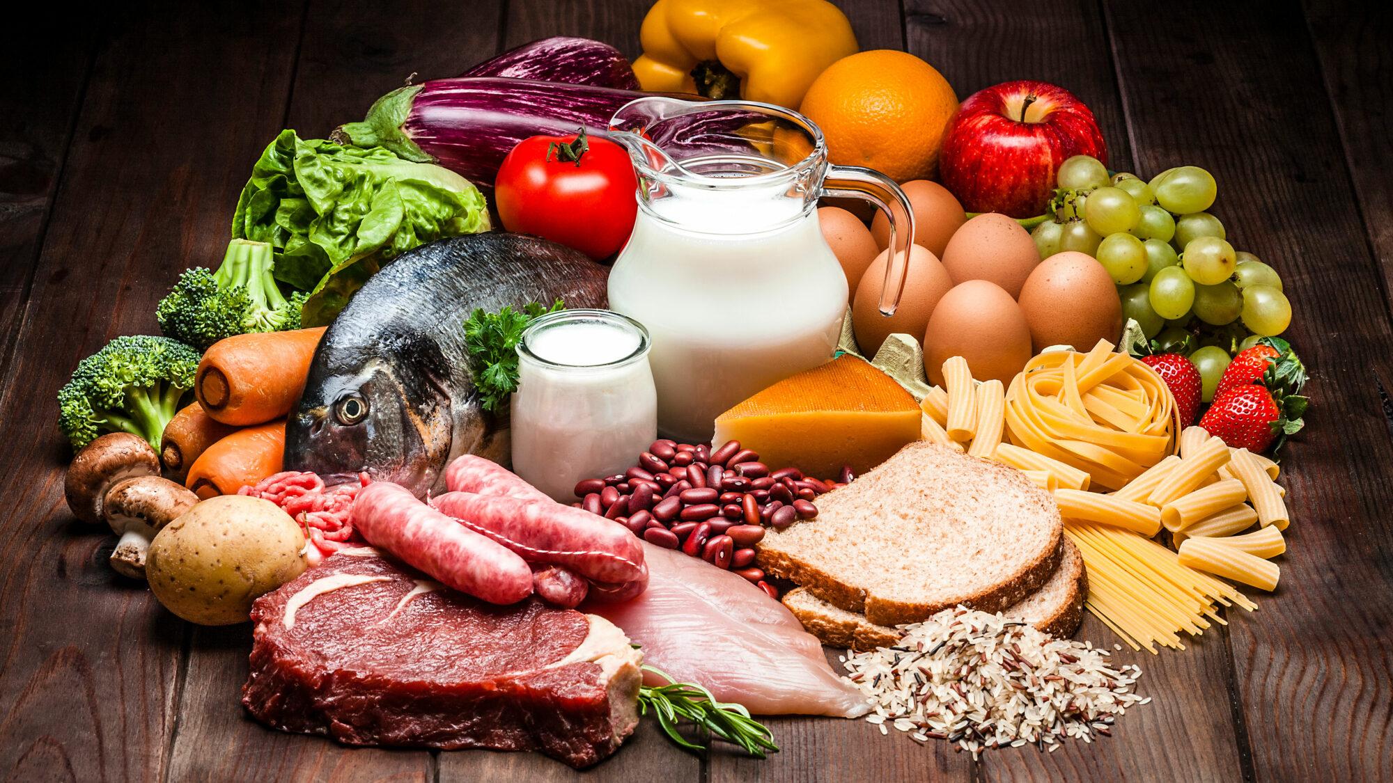 Que quantidade de proteína precisamos diariamente?